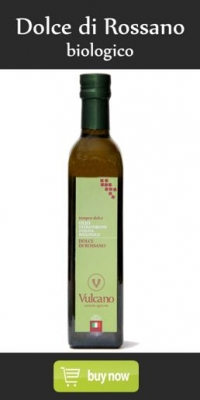 ORGANIC SWEET EXTRA VIRGIN OLIVE OIL OF ROSSANO